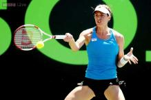 Germany lead Australia 2-0 in semi-final in Fed Cup
