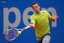Philipp Kohlschreiber knocked out in first round at Munich