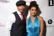 Nick Cannon is an awesome friend: Priyanka Chopra