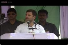 Bihar people have a radar that helps them identify wrong people: Rahul