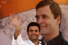 Vajpayee-Advani partnership replaced by Modi-Adani: Rahul Gandhi