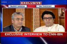 Raj Thackeray backs Modi for PM, sticks to his anti-North Indian stand