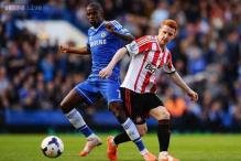 Chelsea trio charged by FA after Sunderland defeat