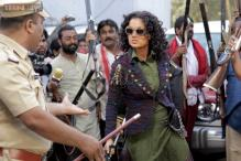 'Revolver Rani': Bollywood gets its first woman 'hero' in Kangana Ranaut after a long, long time