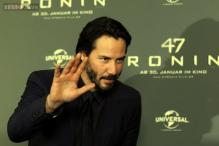 Keanu Reeves to star in Eli Roth's psychosexual thriller 'Knock Knock'