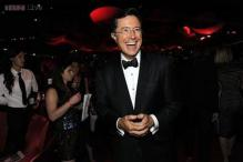 Stephen Colbert to replace Letterman on 'Late Show'