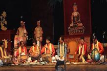 Rich display of heritage begins at 'Bihar Mahotsav'