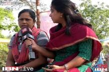 Ex-dacoit campaigns for Samajwadi Party candidate Renu Yadav