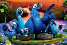 'Rio 2' mints Rs 5.7 crore in India in opening weekend