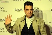 Robbie Williams to shift back to LA for his wife Ayda