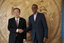 Rwanda commemorates 20 years since genocide