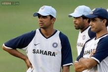 Sachin Tendulkar, Sourav Ganguly, Rahul Dravid 'casual labourers' in Goa govt records