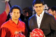 Sachin Tendulkar, Sourav Ganguly win bids for Indian Super League football franchises