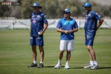 An embargo on Mumbai Indians' bench-strength