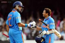 Yuvraj can be criticised, but not crucified: Tendulkar