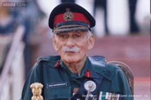 1971 war: Field Marshal Sam Manekshaw quoted Bible, offered to quit