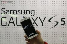 Smartphones no longer Samsung's star performer