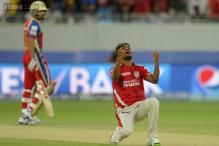 IPL 7: KXIP's Sandeep Sharma credits Virender Sehwag for success