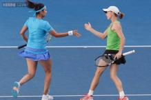 Sania Mirza, Cara Black advance to quarter-finals of Portugal Open
