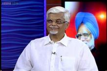 What Sanjaya Baru told CNN-IBN about his book 'The Accidental Prime Minister'