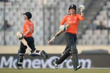 England women cruise to World Twenty20 final