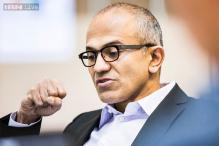 Microsoft CEO Satya Nadella reshuffles senior ranks