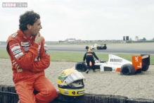 Ayrton Senna would have ended up at Ferrari, says Montezemolo