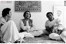 Legendary filmmaker Satyajit Ray's plan to make a film on Pandit Ravi Shankar remained unfulfilled