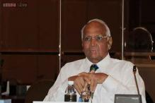 Sharad Pawar questions Justice Patel and Shastri's appointment on IPL probe panel
