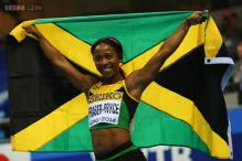 Fraser-Pryce targeting third straight 100m Olympic gold