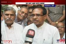 NDA will win over 300 seats, Modi hope for everyone: Chouhan