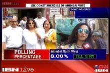 Mumbai: Shobhaa De says she voted for the 'Opposition'