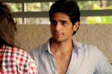 Mumbai is a tough city but it has given me everything: Sidharth Malhotra