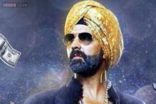 First look: Prabhu Dheva's 'Singh is Bling', starring Akshay Kumar