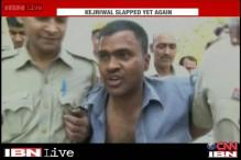 Kejriwal lied, stole from people, says the man who slapped him