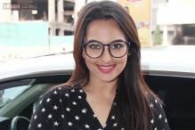 Animation films hit by budget roadblocks in India: Sonakshi Sinha