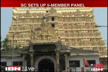 Judge takes over administration of Kerala's Padmanabhaswamy Temple