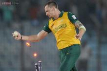 CSA lauds Dale Steyn on top cricket award