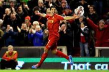 EPL: Luis Suarez wins PFA Player of the Year award