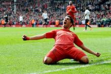 Luis Suarez surprised by Liverpool's success
