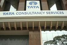 TCS shares up on agreement with Mitsubishi Corp