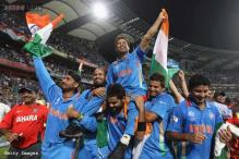 This day, three years back, India won their second World Cup