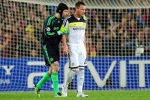Cech, Terry to miss rest of Premier League season
