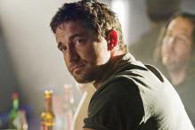 Gerard Butler banned from performing daring stunts in upcoming film