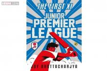 'The First XI' is about junior version of IPL