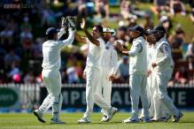 India get richer for finishing third ranked Test side