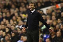 Tottenham manager Tim Sherwood still fighting with new coach rumours