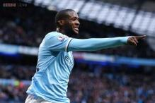 Manchester City cruise past Crystal Palace to boost title hopes