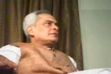 Two non-bailable warrants issued against RJD MP Prabhunath Singh