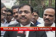 Judgement in Shakti Mills case historic, sends strong message: Ujjwal Nikam